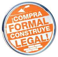 Compra Formal Construye Legal.